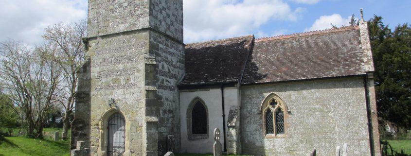 St. Lawrence's Church, Farnham