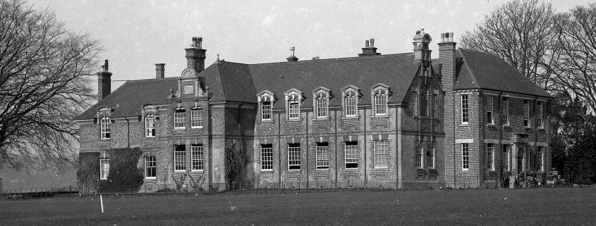 Shaftesbury Grammar School 3