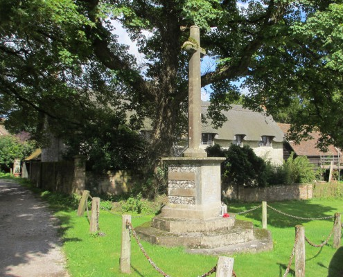 Ashmore War Memorial