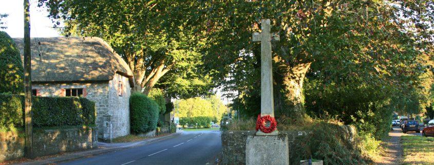 Cann War Memorial