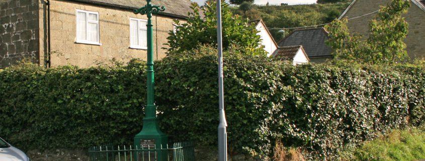 Enmore Green War Memorial 01