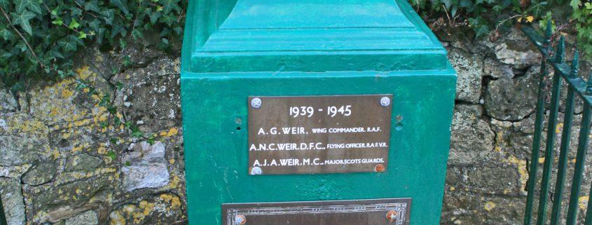 Enmore Green War Memorial 03