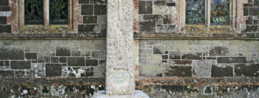 Semley War Memorial 02