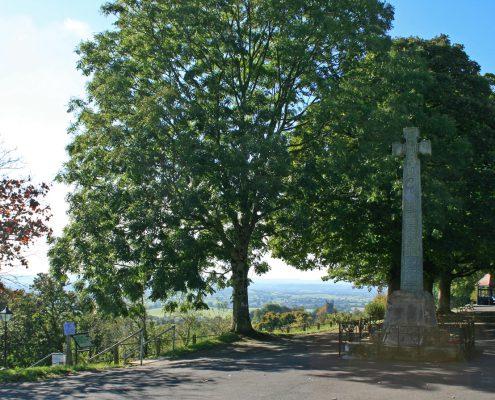 Shaftesbury Park Walk War Memorial 02