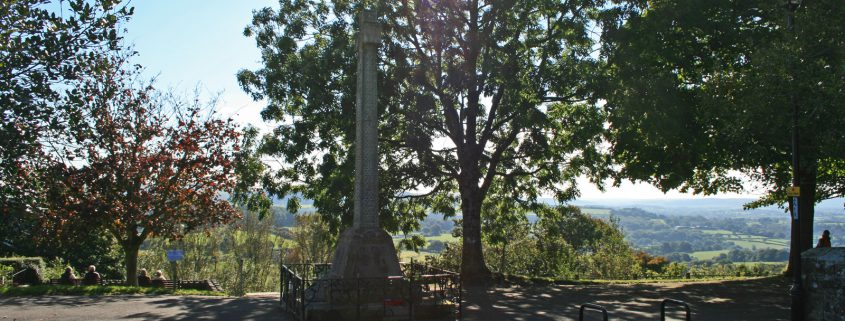 Shaftesbury Park Walk War Memorial 03
