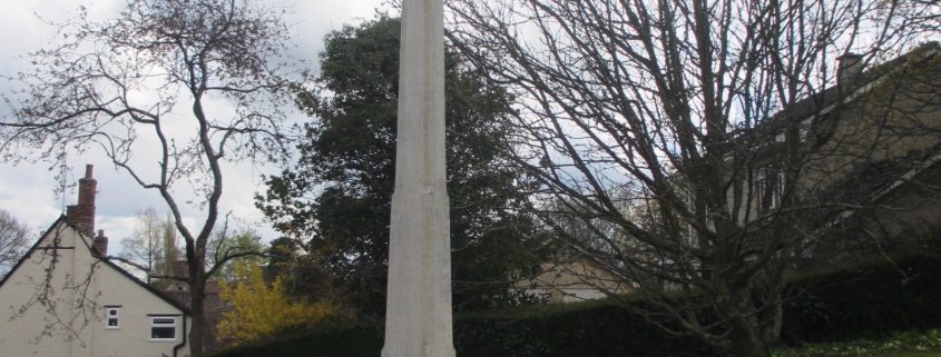 East Knoyle War Memorial