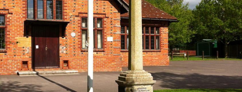 Motcombe War Memorial 4