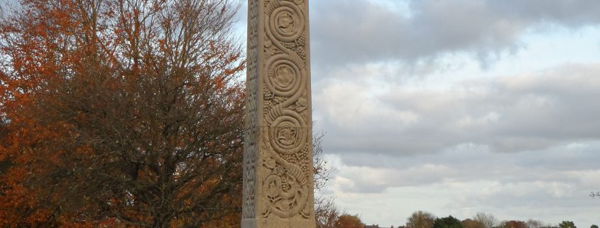 Park Walk War Memorial 1