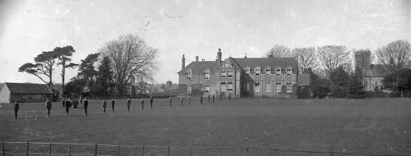 Shaftesbury Grammar School 4