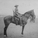 Charles Hunt Blackwell in the Dorset Yeomanry