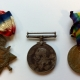Medals received by Charles Hunt Blackwell
