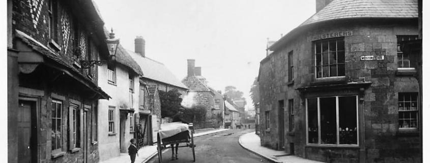 Bell Street 1