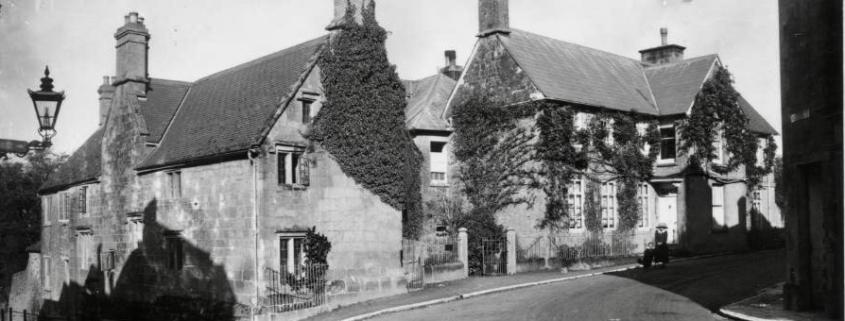 Bleke Street, Shaftesbury