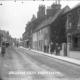 Salisbury Street, Shaftesbury 2