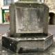 Names on Mere War Memorial 7